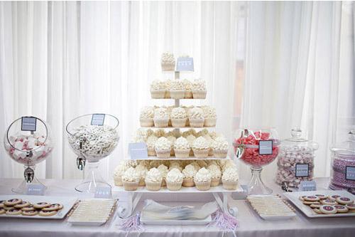 Similiar Wedding Candy Table Keywords
